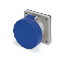 Scame SCM420R9W 20A 250V 3P4W IP67 Female Receptacle
